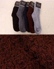 18695 - 肌触りの良い睡眠靴下<br> (5 color) <br>