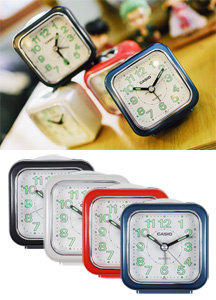 19135 - カシオ置時計<br>