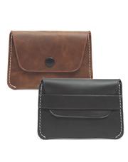 19750 - モダンクラシックカート財布<br> (2 type) <br>