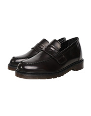 20886 - <b>6cm身長靴</b> <br>アップタウンベーシックローファー<br> (5 mm) <br>