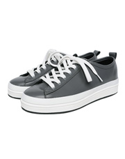 20923 - <b>6cm身長靴</b> <br>アンダーサークルスニーカー<br> (10 mm) <br>