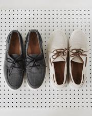 21477 - <b>4cm身長靴</b> <br>マルニボートシューズ<br> (5 mm) <br>