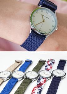 21632 - カラーネット、NATO時計<br>