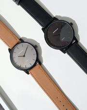 21802 - リンデルカジュアル時計<br>