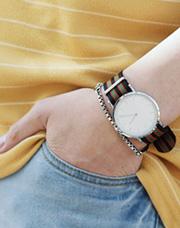 23026 - サンデー配色NATOの時計<br>